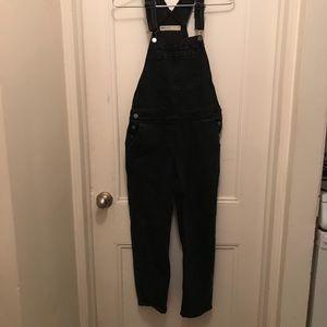ASOS petite overalls